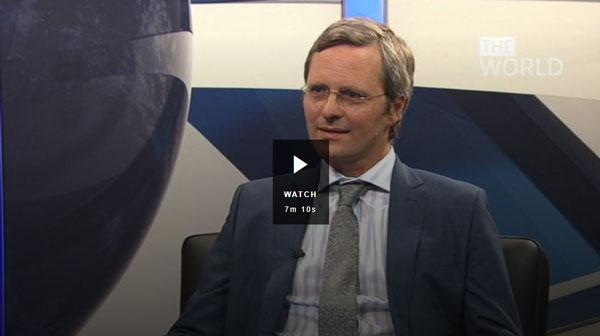 ABC News THE WORLD - Meinshausen interview Nov